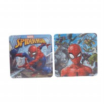 Marvel Spiderman Puzzle 2 in 1 Style A
