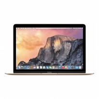 APPLE MacBook 12 MLHE2 Gold (Intel M3-1.1GHz/8GB/256GB/HD 515/12' Retina/OS X El Capitan) NEW