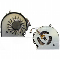 Fan Processor HP TouchSmart 15-D, Pavilion 15-D000, Pavilion 14-D000 (4 Pin) 747242-001, 747241-001