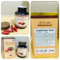 Gluta All in One ( Gluta Berry Thailand)