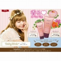 Dolly Wink Body Cream Limited Edition