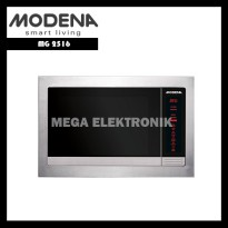 Modena MG 2516 Microwave Oven 25L