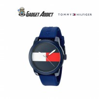 Tommy Hilfiger Men Denim Quartz 1791322