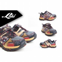 SEPATU AVENGERS IRON MAN COLOURS OUTSOL AVS201 SHOES
