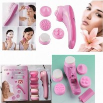 SKIN RELIEF MASSANGER/ Skin Relief Massanger massager face roll as see sj0052