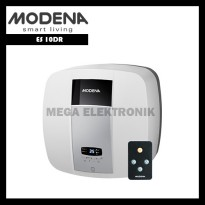 Modena ES 10DR Electric Water Heater - Digital with Remote 10L