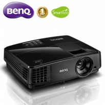Proyektor BenQ ms506 Projector S-Video 3200 Ansi Lumens