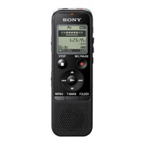 SONY Digital Voice Recorder ICD-PX470 with Built-in USB