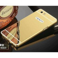 LUXURY ALUMINIUM BUMPER MIRROR HUAWEI HONOR 4C GOOD QUALIY