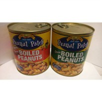 [poledit] Margaret Holmes 1 Hot & Spicy Boiled Peanuts, 1 Green Boiled Peanuts 25 oz Each /14119370