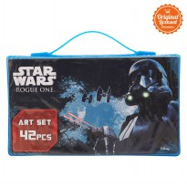 Star Wars Rogue One Art Set 42 pcs
