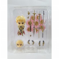 [Gold Product] Nendoroid No 410 Gilgamesh Fate Good Smile KW