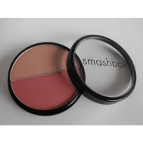 [macyskorea] Smashbox Blush/Soft Lights Duo in Passion/Shimmer/17976961