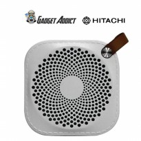 HITACHI Bluetooth Speaker