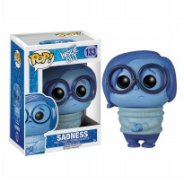 Funko Pop! Sadness (Inside Out)