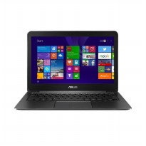 Asus ZenBook UX303LA-RO332H - RAM 4GB - Intel Core i5-5200U - 13.3'FHD - Windows 8.1 - Coklat