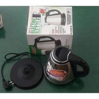 Airlux Teko Listrik / Electric Kettle Stainless 1,5 Lit
