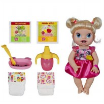 Hasbro Baby Alive My Baby All Gone Doll (Blonde) Original Item - Multi Colour