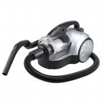 Denpoo Vacuum Cleaner VC-0017 - Silver