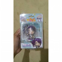 (Super Deformed Figure) nendo co de shion