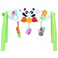 Fisher Price Grow with Me Gym - Multi Colour