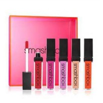 [macyskorea] Smashbox LIGHT IT UP: GLOSS TO GO SET/16706501