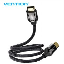 Vention Kabel HDMI ke HDMI 2.0 4K 60 FPS - 8M - Black