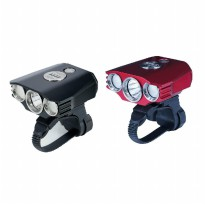 Niteye B30 Bicycle Light LED CREE XM-L U2 + XP-G R5 1000 Lumens - Black