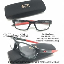 FRAME OAKLEY CROSSLINK PITCH SPORTY