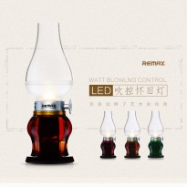 Remax Aladin Lamp - RL-E200 - Red