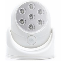 Lampu LED Light Angel Motion Activated - White