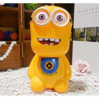 Lampu LED Meja Kartun Minion Despicable Me - Yellow