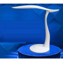LED Foldable Table Lamp - AA-LX008 - White