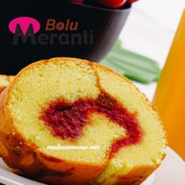 BOLU MERANTI STANDARD STRAWBERRY
