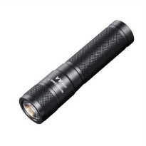 NITECORE SENS AA Senter LED CREE XP-G (R5) 120 Lumens - Black