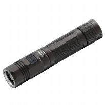 JETBeam DC-R20 Senter LED Cree XP-L 1200 Lumens - Black
