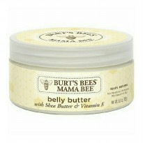 P.R.O.M.O Burt's Bees Mama Bee Belly Butter 185gr