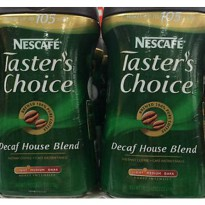 [poledit] Nescafe Tasters Choice Decaf Instant Coffee - 10 oz jar(Pack of 2) (T1)/14117911