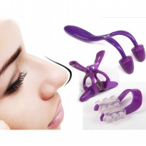 3 in 1 Nose Massage Tool / Pijat Hidung - Multi-Color