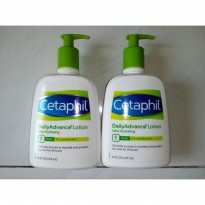 [Best Seller] Cetaphil Daily Advance Ultra Hydrating Lotion 473ml