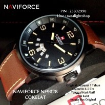 JAM TANGAN NAVIFORCE ORIGINAL