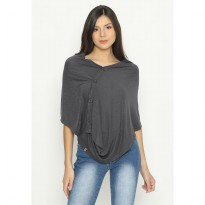 Mobile Power Ladies Full-Outer - Grey Z6613