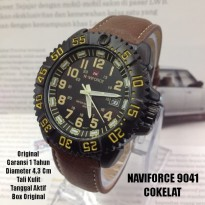 JAM TANGAN NAVIFORCE 9041 ORIGINAL