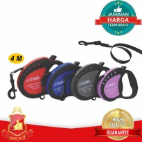 Retractable Dog Leash ( Rantai Anjing ) FD 9412 A