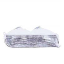 333-1625PTU-VC FRONT SIGNAL LAMP CHEROKEE JEEP 1997