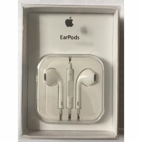 Original EarPod EarPods Earphone For iPhone Ipod Ipad Touch 4 5 5s 6 6s SE Plus Kabel