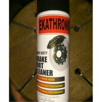 Brake part cleaner heavy duty EKATHRONIC