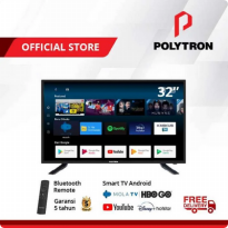 POLYTRON Smart TV 32