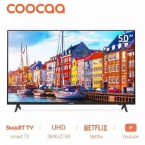 Coocaa 50 INCH UB5100 Smart TV