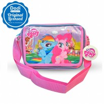 [ORIGINAL PRODUCT] Sling Bag My Little Pony - SBLP151405